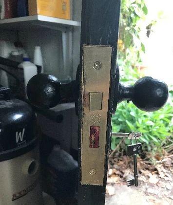 When To Repair, Replace or Upgrade Your Wooden Door Lock